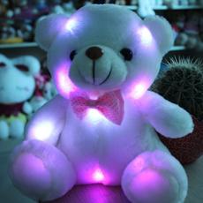 luminousbear, Holiday, Toy, bearshining