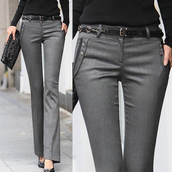 womensfahion, Leggings, Fashion, women long pants