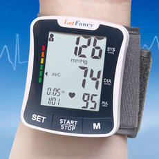 case, bloodpressure, Monitors, wristbloodpressuretester