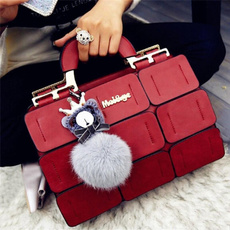Fashion, Office, Tote Bag, leather