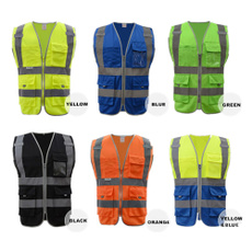 Vest, Outdoor, Cycling, Clothes