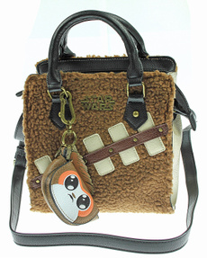 brown, sciencefiction, Mini, purses