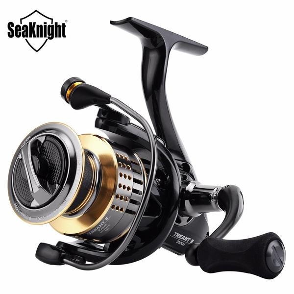 spinningreel, Outdoor, fishingrod, spinningfishingreel