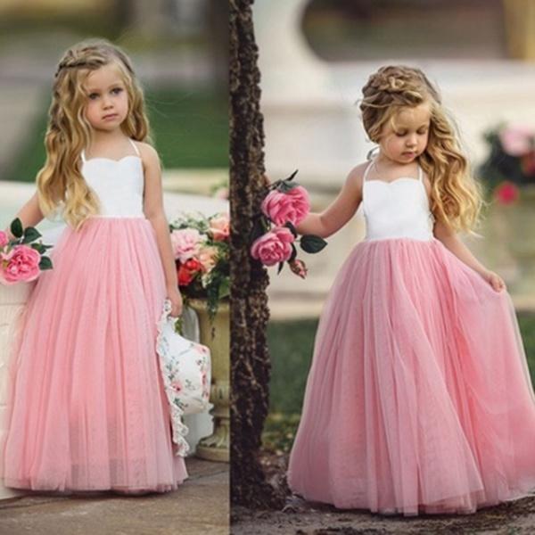 Bridesmaid, Princess, performancedres, princessdresse