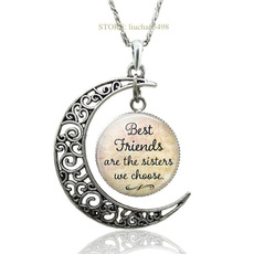 sister, Fashion, Jewelry, women necklace