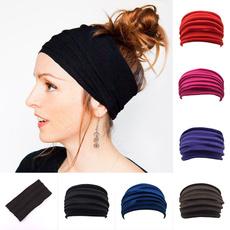 Women, Head Bands, headdress, Elastic