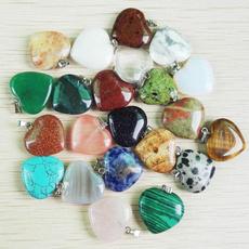 charmsamppendant, necklacemaking, Stone, Fashion