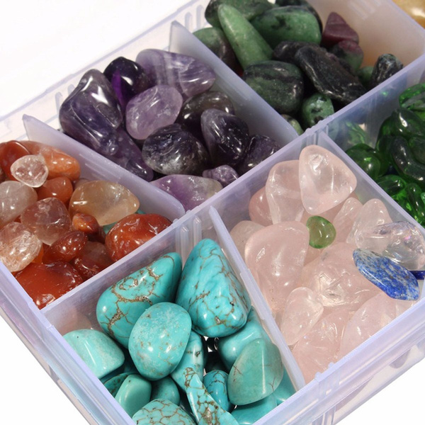 Collectibles, tumbledstone, crystalstone, rocksstone
