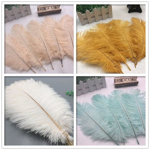 Beautiful, fetaher, Wedding, naturalostrichfeather