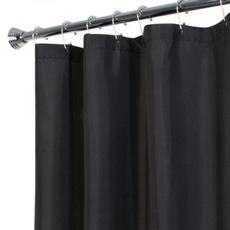 Shower, Machine, Home & Garden, Shower Curtains