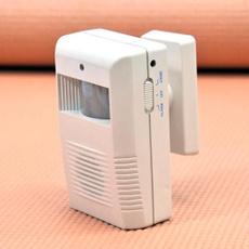 Shop, doorbell, Door, infrareddetector