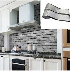 wallstickersampmural, Bathroom, Ceramic, Home Decor