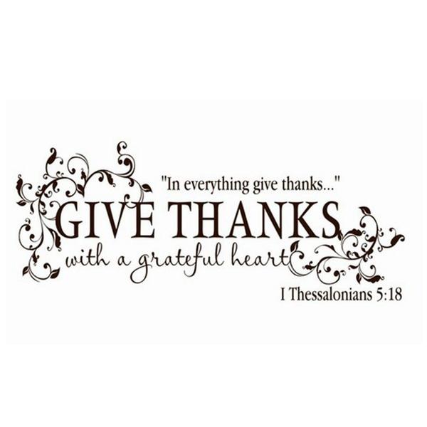 Heart scripture about grateful 10 Memorable