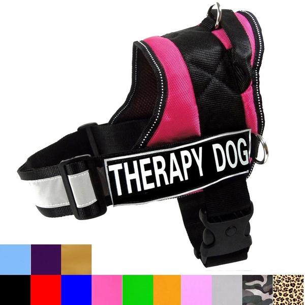 Vest, therapydog, dogharnes, Pets