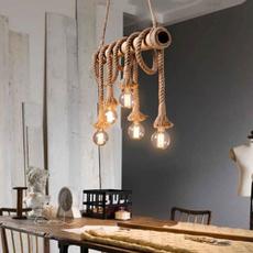 pendantlight, lights, Decoración de hogar, Restaurant