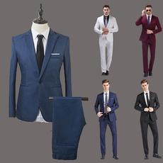 Blazer, Clothing, Wedding, formalwear