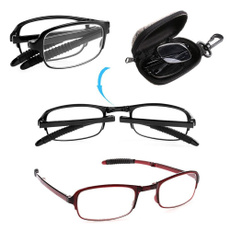 case, ultralight, foldingeyeglasse, readingaccessorie