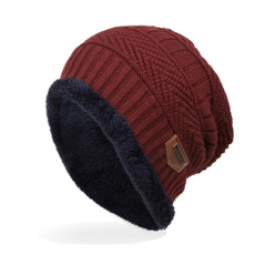 Outdoor, velvet, winterwarmer, skicap