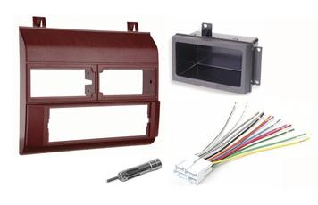 Harness, dashpart, cartruckpart, Antenna