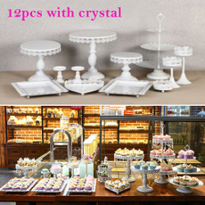 Christmas, Wedding Supplies, Dessert, cakeholder