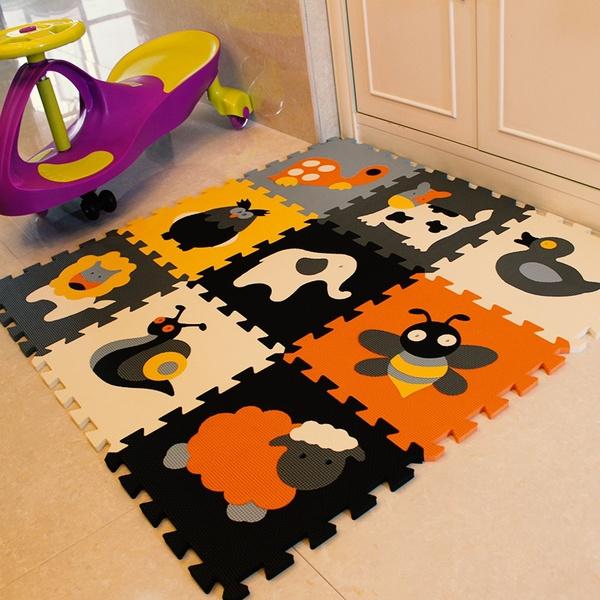 Toy, Home Decor, childrenjigsaw, babyplaymat