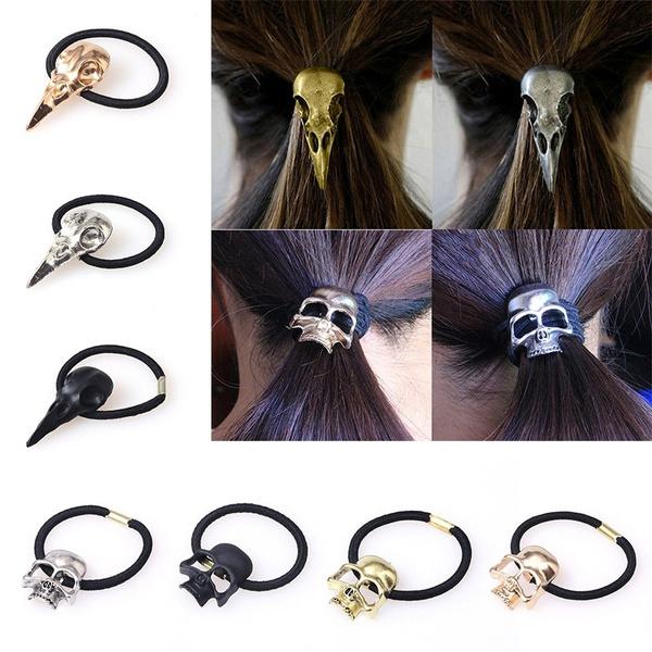 hairbraiding, Fashion, hairornament, Skeleton