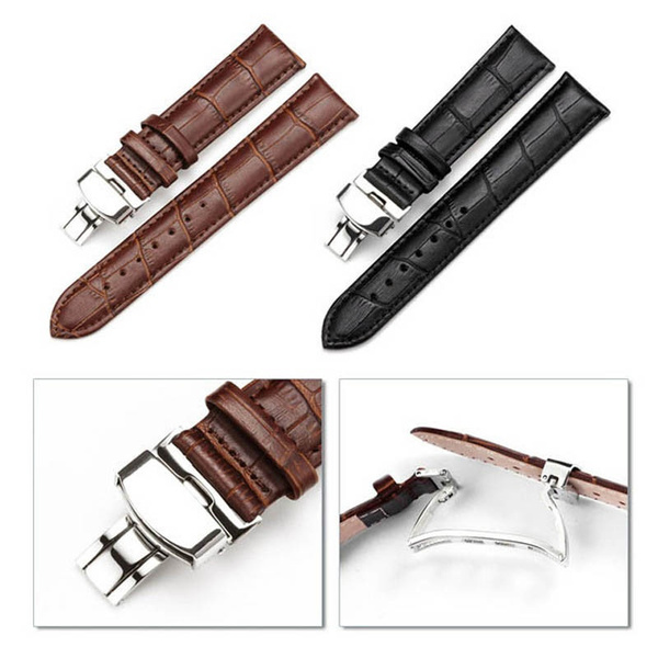 fashionwatchstrap, Gifts, leather strap, msstrap