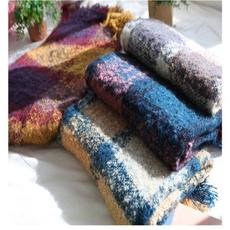 Scarves, Fashion, knit, Winter
