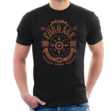 mensummertshirt, Mens T Shirt, Fashion, Slim T-shirt