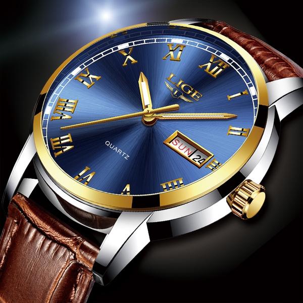 multifunctionalwatch, quartz, Waterproof Watch, business watch