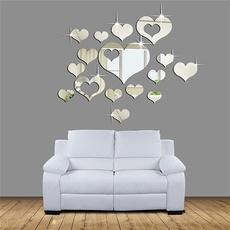 Home & Kitchen, Decor, lovely, Wall Art