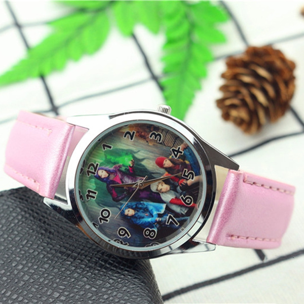 Leather belt, Gifts, Ornament, Watch