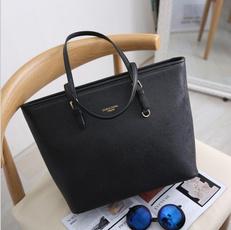 Shoulder Bags, bagsampwallet, Totes, PU Leather