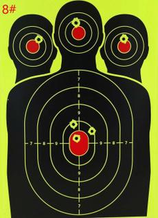 Archery, targetshooting, Outdoor, target