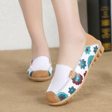 casual shoes, softshoe, womenflatshoe, Flats