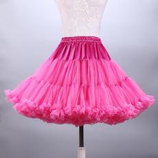 ladies3layerswingunderskirt, Cosplay, Vintage, weddingbridalpetticoat