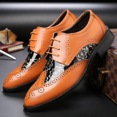 casual shoes, Flats & Oxfords, Fashion, leather shoes