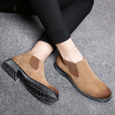 Flats & Oxfords, Outdoor, leather shoes, Sports & Outdoors