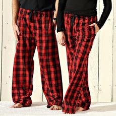 Women Pants, plaid, Christmas, pants