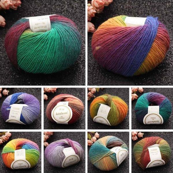 washable, rainbow, Weaving, Colorful
