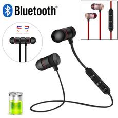 Headset, Microphone, Earphone, magneticheadphone
