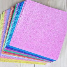 Card, colorfulpaper, Handmade, flashpaper