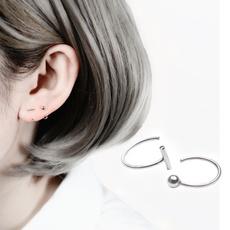 Fashion, simpleearring, Stud Earring, women earrings