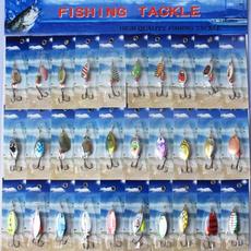 spinnerbait, flyfishinglure, basslure, Bass