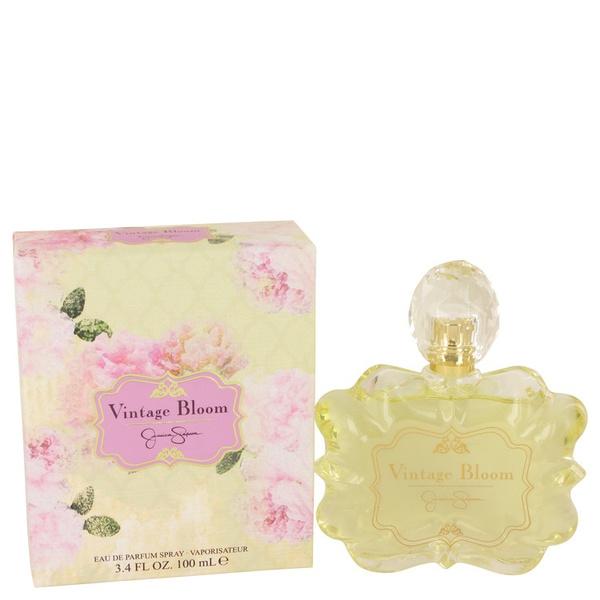 Jessica Simpson, Sprays, jessicasimpsonvintagebloom, Perfume