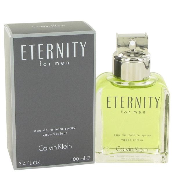 eternity, Men's Fashion, Men, Calvin