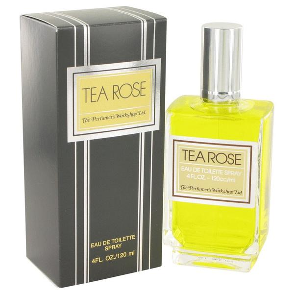 tearoseperfumebyperfumersworkshop, Tea, perfumersworkshop, Sprays