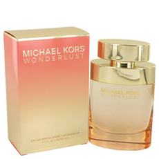 michaelkorswonderlustperfumebymichaelkor, michaelkorswonderlust, Women's Fashion, Perfume