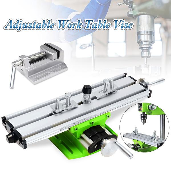 multifunctiontable, workingtable, drillfixture, Tool