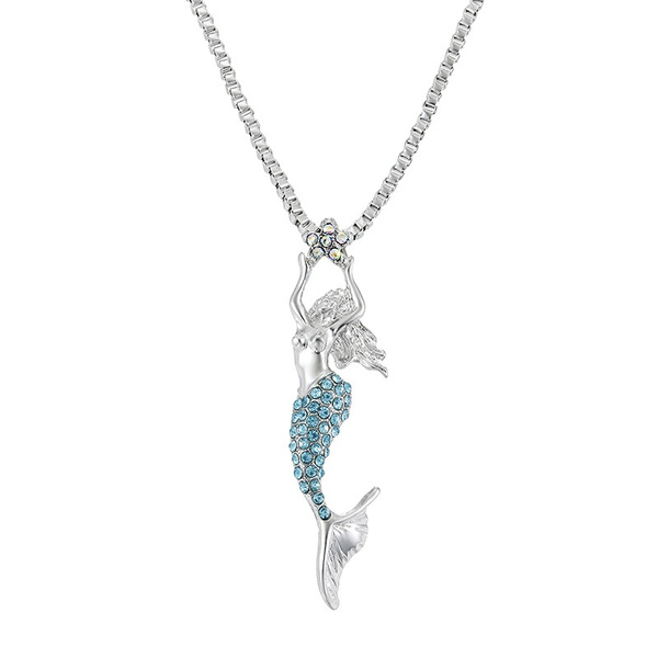 newnecklace, mermaidnecklace, Fashion, Jewelry